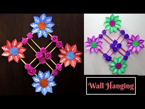 paper-wall-hanging-ideas---handmade-wall-hanging-ideas---paper-wall-hanging-designs
