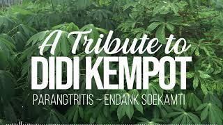 Parangtritis ~ Endank Soekamti (A Tribute to Didi Kempot)