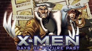 Uncanny X-Men: Days of Future Past - Marvel X Men Hero iOS/Android