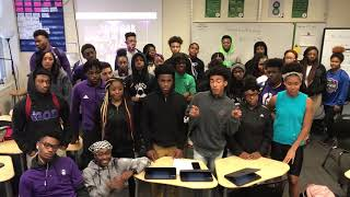 Kipp Atlanta High School Track and Field / Snap Raise