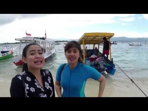 vlog&liputan lombok_Ladies on Vacation - AKMRTV JAKARTA (Tugas Akhir)