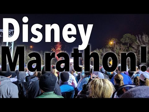 DVCguys | Winter Road Trip | FINAL EPISODE | Disney Marathon, People Mover, Haunted Mansion