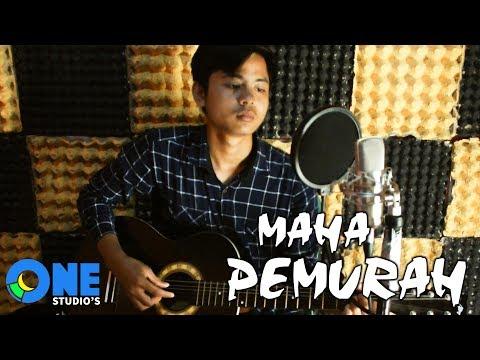 DIJAMIN NANGIS! Ali Akbar - Maha Pemurah (Opick Cover)