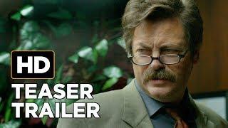 Believe Me Official Teaser Trailer (2014) HD