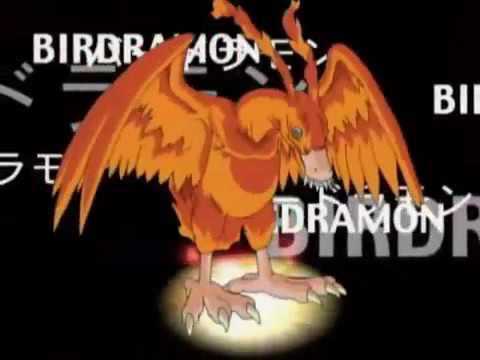 DIGIMON - Brave Heart (Digievolución) [Sub Español ]