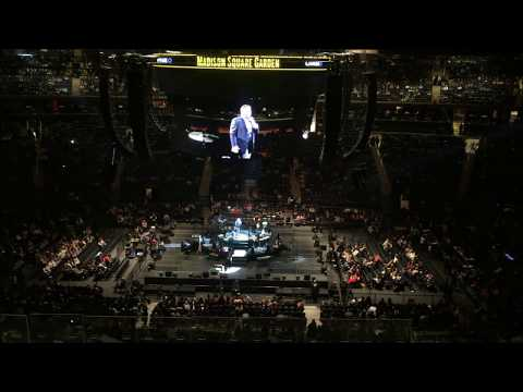 2016: Comedian Joey Vega LIVE At Madison Square Garden (inglés/español)