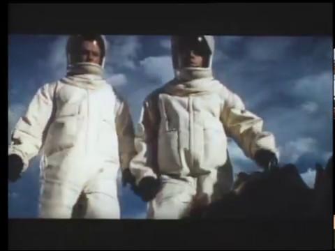 1971 The Andromeda Strain