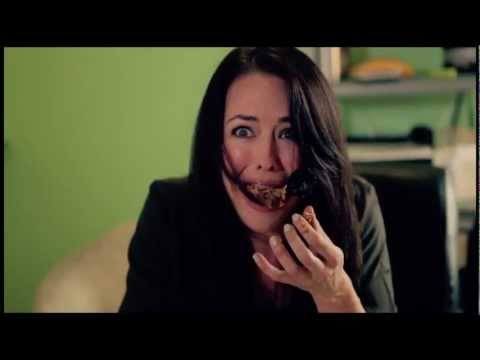 SpeedReels Presents: Chocolate Horror Starring Lindsey McKeon
