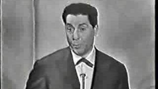 ESC-Monaco Jacques Pills-Mon ami Pierrot (1959)