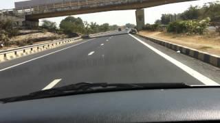 New Wagon R 2012 ( CNG ) top speed by ( Krunal R Patel ) 150 Km/Hr.
