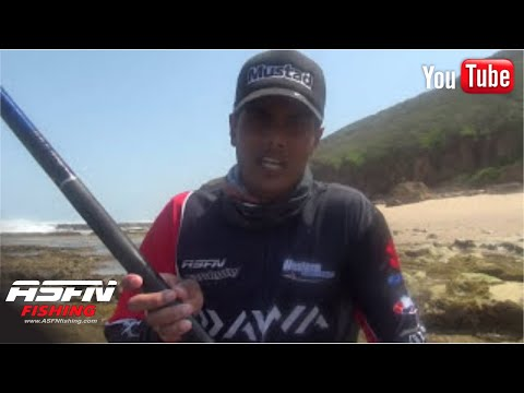ASFN Rock & Surf - Targeting Edible Fish on the KZN North Coast