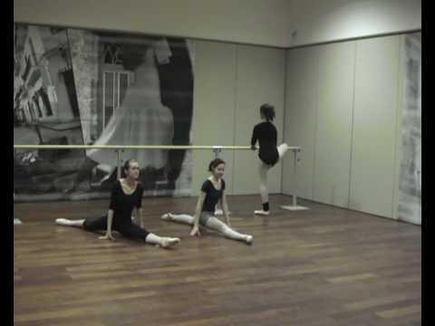 Danse classique youtube for Danse classique adulte