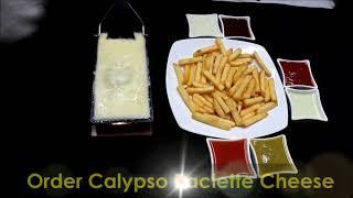 Calypso Cabana Restaurant
