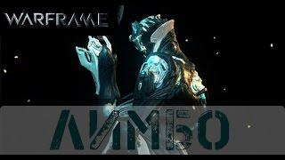 Warframe: Обзор Лимбо - Повелитель разлома