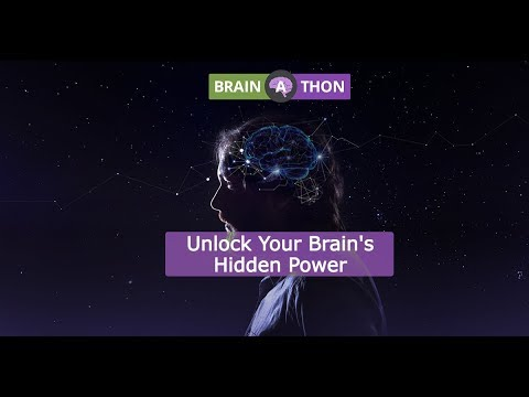 Upgrade your Brain, Upgrade your Income with the World's Top Brain Science Experts