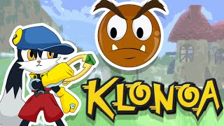 Klonoa: Empire of Dreams - The Lonely Goomba