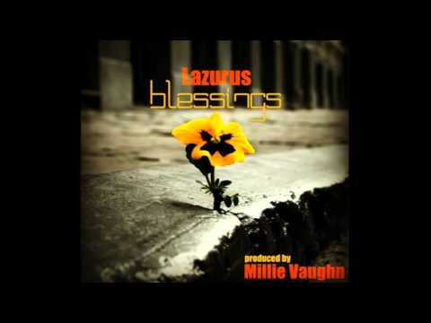 Lazurus - Blessings