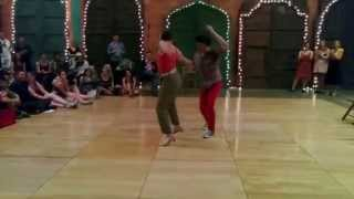 505 Stomp 2014 - Pro-Am Jack and Jill Finals