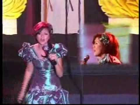Kasih Mu Bertahan (Adelia Lukmana) In Concert - Horison Hotel 2010