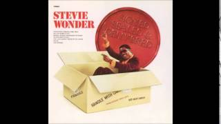 Stevie Wonder  -  You Can