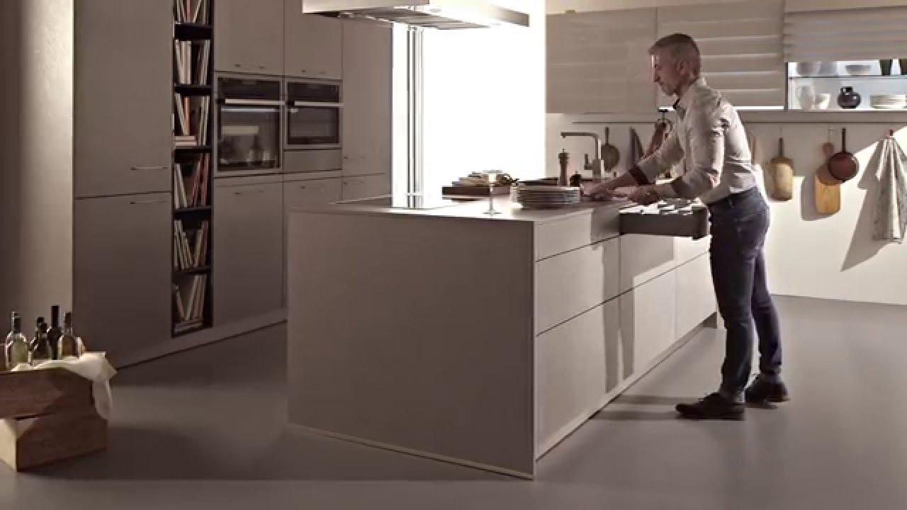 carrousel keuken afstellen : Keukenlade Afstellen Finest Ambia Line Lade Indelingen With