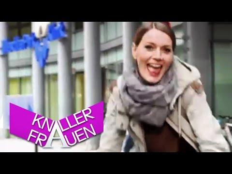 Knallerfrauen mit Martina Hill | Outtakes