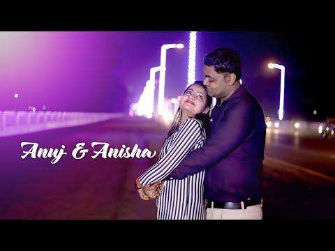Best Pre Wedding 2021 Anuj U0026 Anisha By Mm Studio