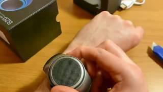 Tonor Wireless Speakers Bracelet Wristband Band Bluetooth Speaker