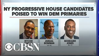 Mondaire Jones on his historic candidacy for Congress
