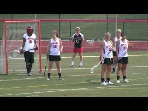 PA Girls High School Lacrosse | Cardiac Kids Refus...