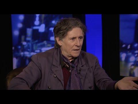Theater Talk: Gabriel Byrne; scenic designers David Rockwell & Robin Wagner
