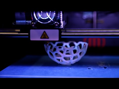 How Do 3D Printers Work? The 4 3D Technologies You Should Know