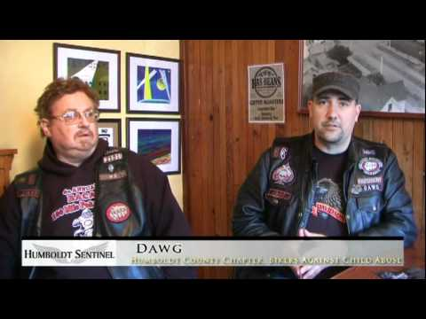 Sentinel Interviews: Bikers Against Child Abuse
