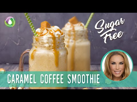 salted-caramel-iced-coffee-smoothie-recipe---protein-treats-by-nutracelle