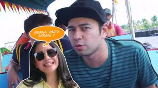 Download lagu RAFFI BILLY & FRIENDS - Raffi Billy Traveling Bersama Rans & Ababil di Palembang (28/7/18) Part 1