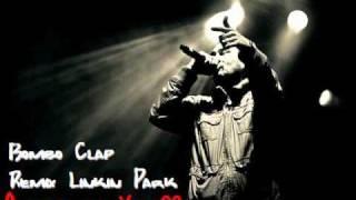 "Kase O - Bombo Clap [Remix ""Linkin Park"" by Vivas99]"