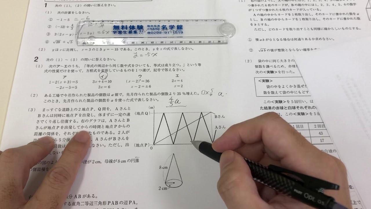 県立 高校 2020 福島 入試