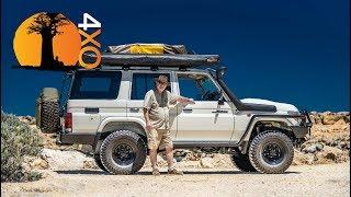 Baixar Convert a Wagon into 4x4 Overland Tourer. Toyota Land Cruiser