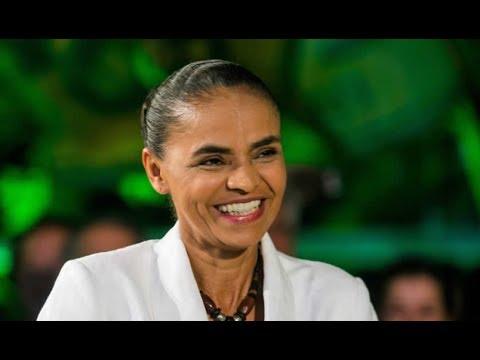Marina Silva presidente 2018 ? na Numerologia