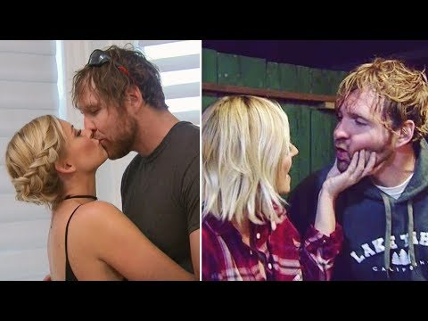 10 Surprising Things You Don't Know About Dean Ambrose & Renee Young's Marriage