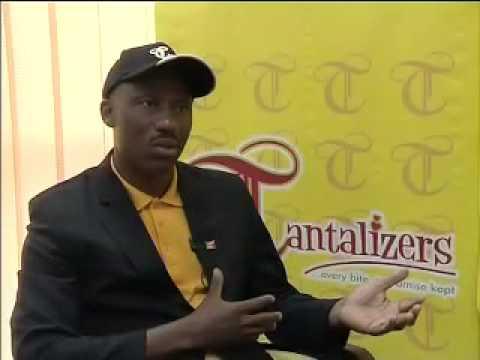 Eye on Lagos - Growing Fast Food Sector