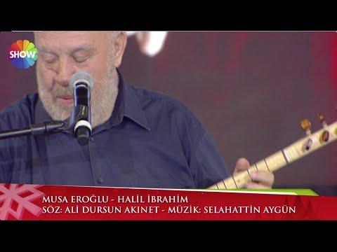 Musa Eroğlu - Halil İbrahim | Yılbaşı Özel Programı