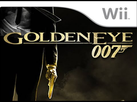 GOLDEN EYE 007 WII PART 11| Online Multiplayer Gameplay 4
