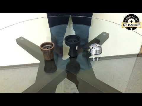 Глиняная или силиконовая чаша для кальяна? Какую выбрать?