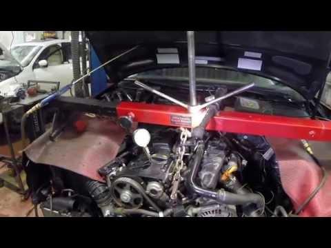 2008 Audi A4 oil pressure issue update no 2 - YouTube