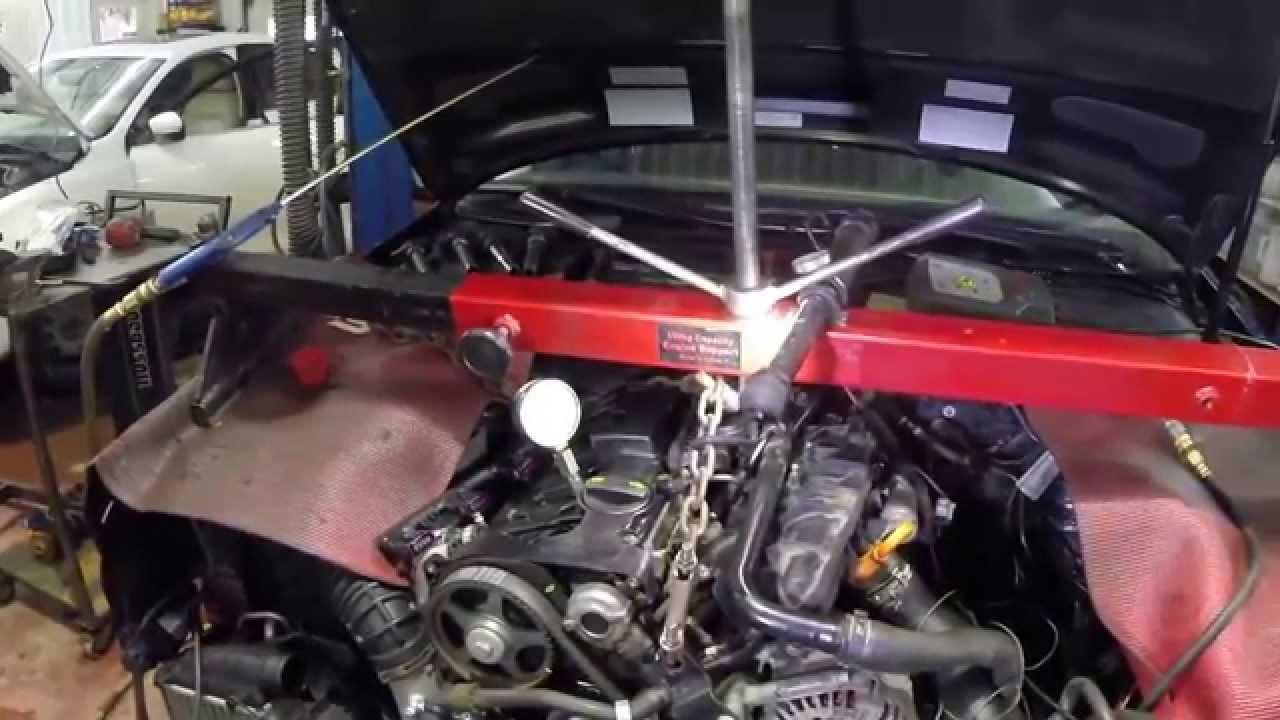 2008 Audi A4 oil pressure issue update no 2