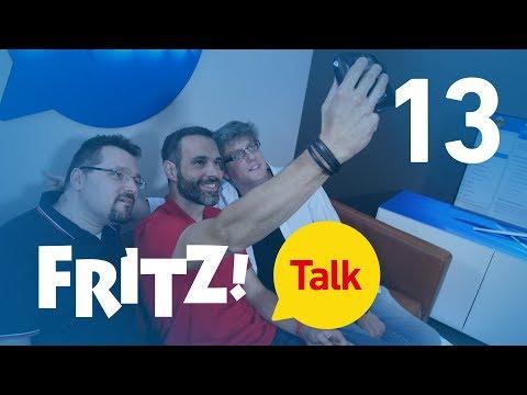 FRITZ! Talk 13 – Mesh Reloaded mit FRITZ!OS 7