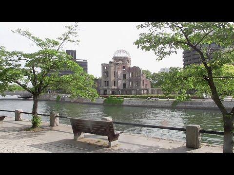 Hiroshima Peace Park (平和記念公園) & Memorial Museum