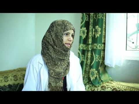 Cholera Campaign Sana'a   Bani Matar District 16Aug