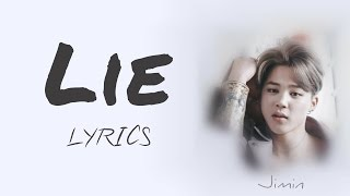 Video BTS Jimin - 'Lie' [Han|Rom|Eng lyrics] [FULL Version] download MP3, 3GP, MP4, WEBM, AVI, FLV Juli 2018